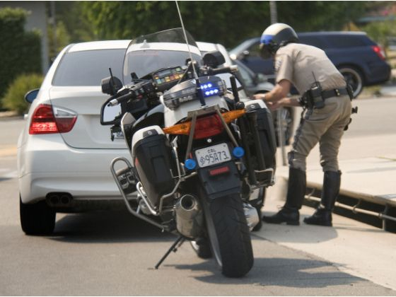 Unfair California traffic ticket is more common than you think